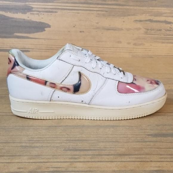 Rare Nike Air Force Scarface Al Pacino